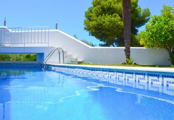 Villa in Spain, Río Real Golf