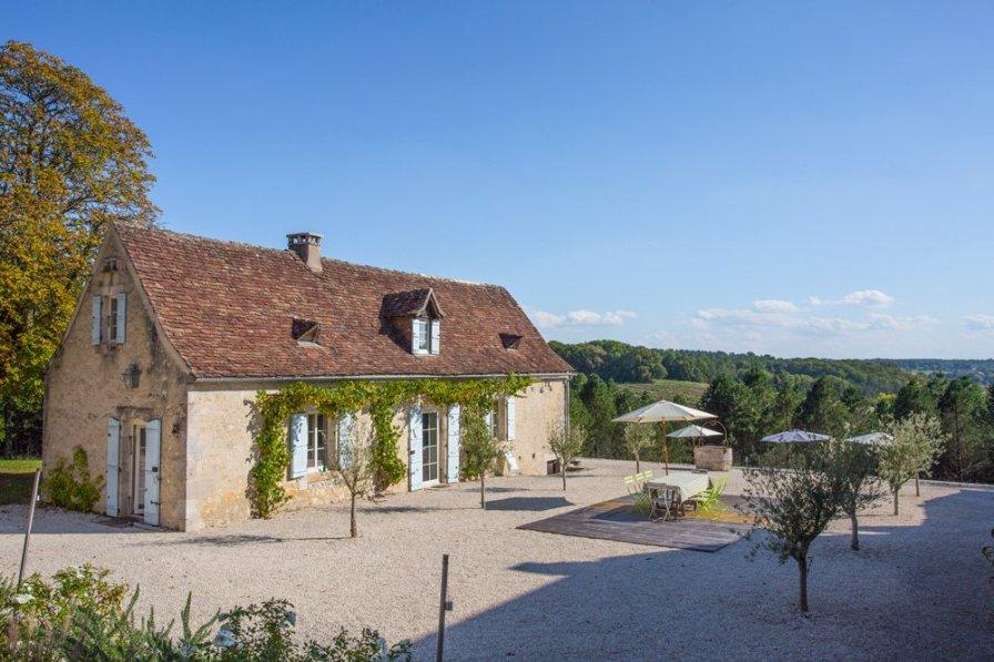 Villa in France, Fossemagne
