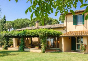 4 bedroom Villa for rent in Magliano Sabina