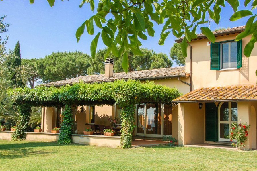 Villa in Italy, Magliano Sabina