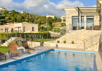 Villa in Greece, Sivota