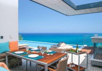 3 bedroom Villa for rent in Pomos