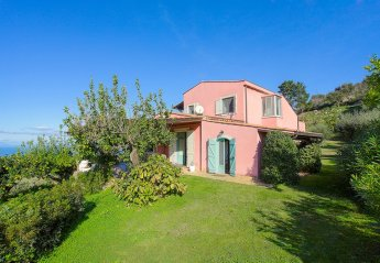 Villa in Italy, Catuté