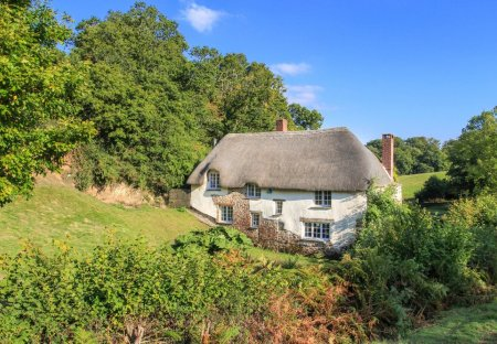 Cottage in Dunsford, England