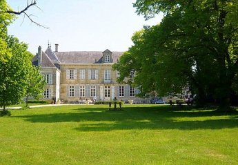 Chateau in France, Omey