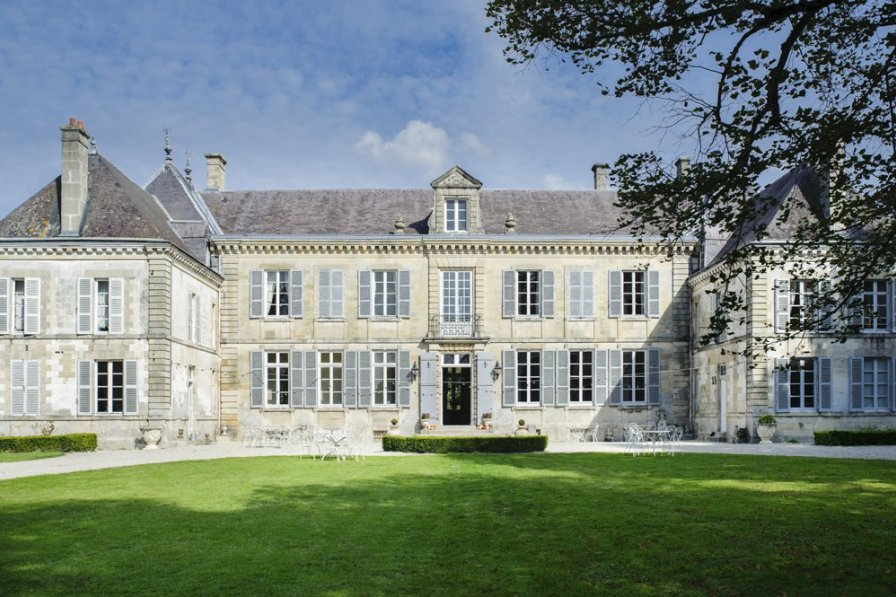 Owners abroad Chateau De Jaques
