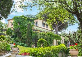 Villa in France, Pégomas Nord