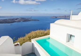 3 bedroom Villa for rent in Santorini