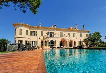 Villa in France, Valfrejus