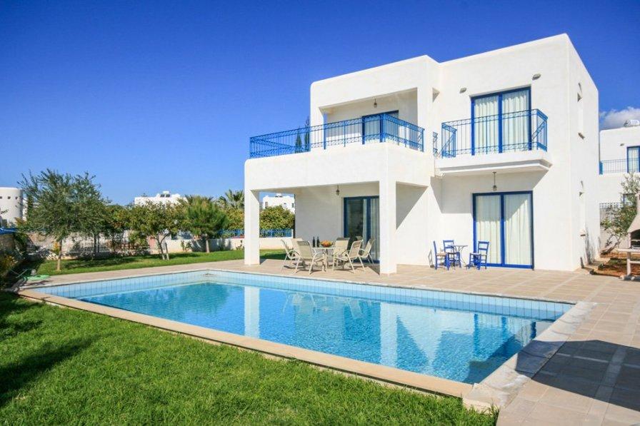 Azzurro Villas