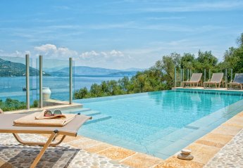 Villa in Barbati, Corfu, Greece