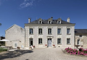 Chateau in Indre et Loire
