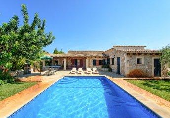 3 bedroom Villa for rent in Pollenca/Pollensa