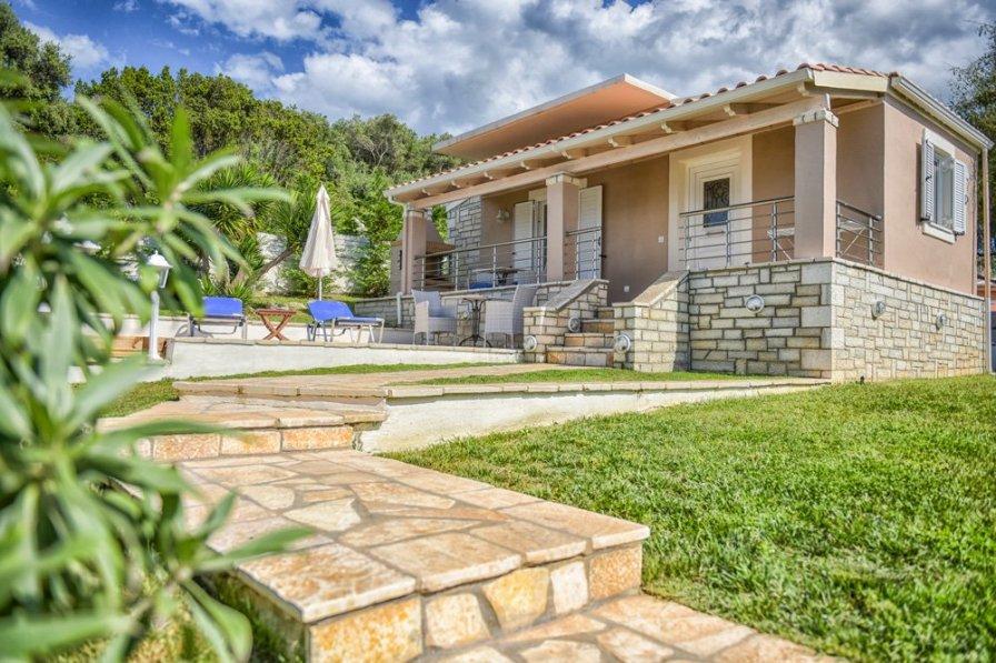 Villa in Greece, Corfu