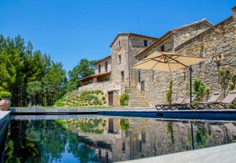6 bedroom Villa for rent in Citta Di Castello