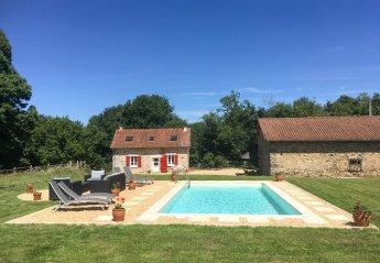 Villa in France, Ladignac-le-Long