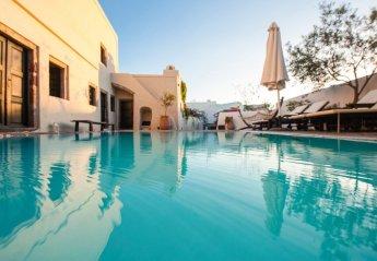 2 bedroom Villa for rent in Santorini