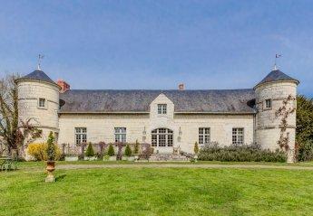 Villa in France, Varennes-sur-Loire