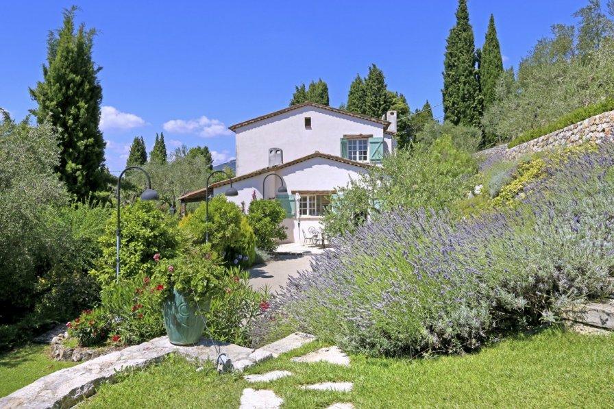 Villa in France, Peymeinade Nord