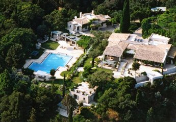 9 bedroom Villa for rent in Corfu Town