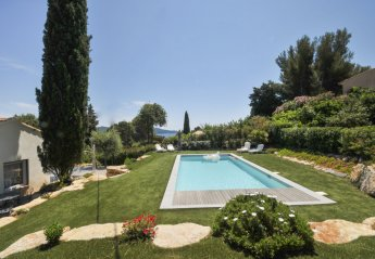 4 bedroom Villa for rent in St Tropez