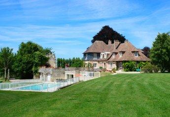 Chateau in France, Zone d'Activites du Plateau