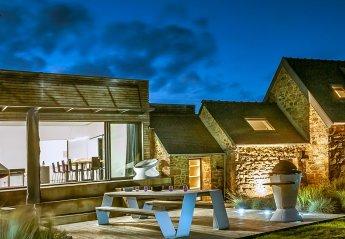 5 bedroom Villa for rent in Penvenan