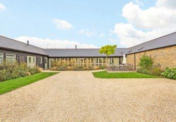 Cottage in United Kingdom, Oxfordshire