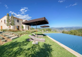 3 bedroom Villa for rent in Perugia