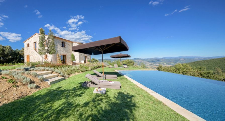 Villas To Rent Umbria With Private Pool