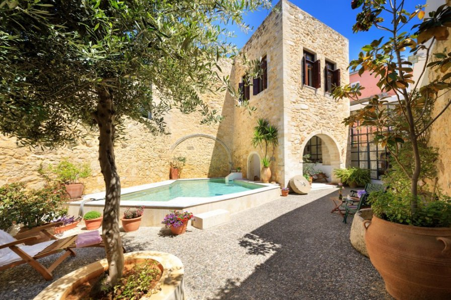 Villa Barozzi