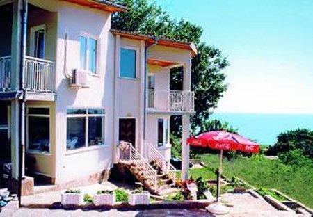 Villa in Byala, Bulgaria: The villa