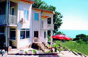 Villa in Bulgaria, Bqla: The villa