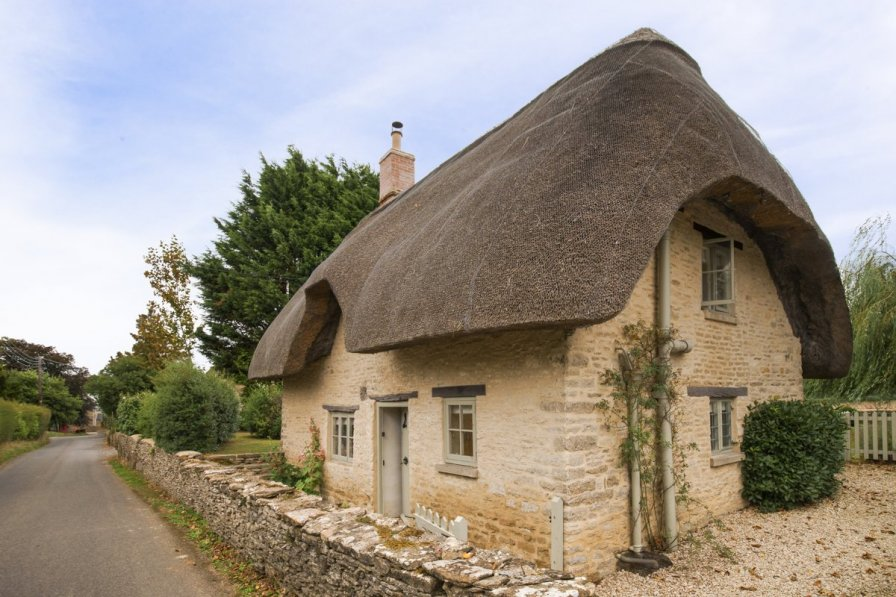 Cottage in United Kingdom, Rodmarton
