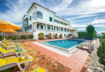 9 bedroom Villa for rent in Ferragudo