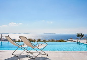 3 bedroom Villa for rent in Mykonos