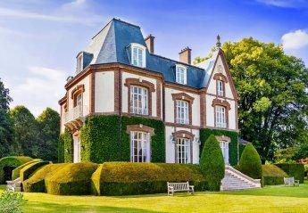 Chateau in France, Forges-les-Eaux