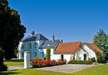 Villa in France, Campigneulles-les-Petites