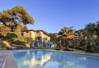 Villa in Italy, Quercianella