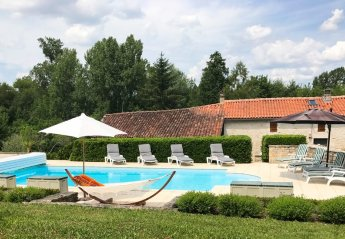 Villa in France, Saint-Front
