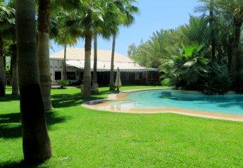 8 bedroom Villa for rent in Marrakech City