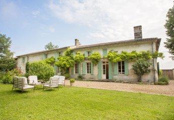 Villa in France, Lussac