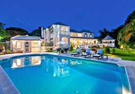 Villa in Sandy Lane, Barbados
