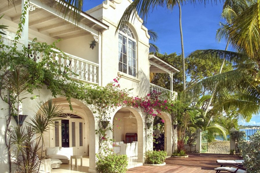 Villa in Barbados, Lower Carlton