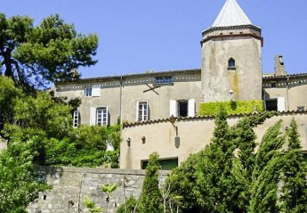 5 bedroom Chateau for rent in Carcassonne