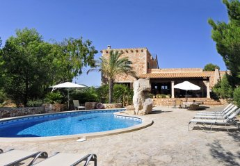 Villa in Spain, Golf Vall dOr