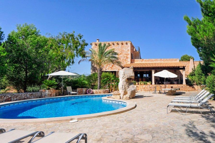 Villa in Spain, Golf Vall dOr