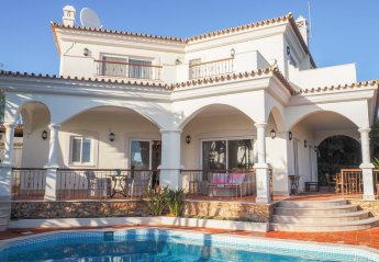 4 bedroom Villa for rent in Vale do Lobo