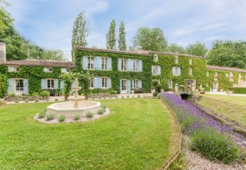 Villa in France, Annepont