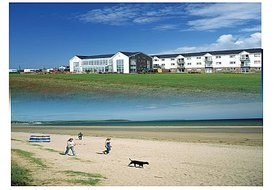 4 Bedroom Holiday Homes & Leisure Centre Youghal